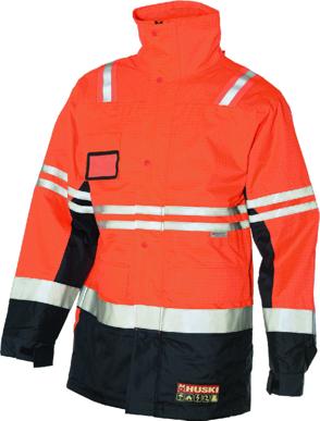 Picture of HUSKI-K8000 -Fire Jacket