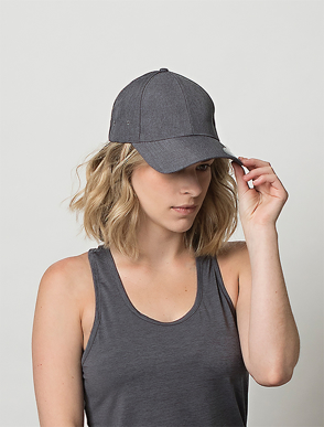 Picture of Be seen-BKC50-Heather Cap