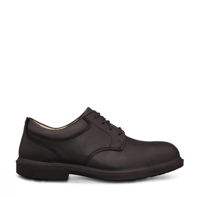 Picture of Oliver Boots-38-275-BLACK LACE UP EXECUTIVE SHOE