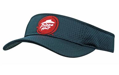 Picture of Headwear Stockist-4060-Sports Mesh Visor