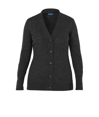 Picture of NNT Uniforms-CAT5B3-CHP-Long Length Cardigan