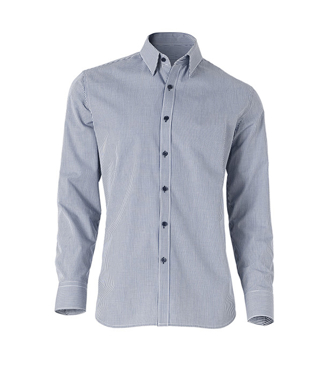 Picture of NNT Uniforms-CATDR4-NWP-Long Sleeve Slim Fit Shirt