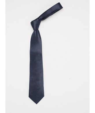 Picture of NNT Uniforms-CATAF7-STB-Silk Textured Tie