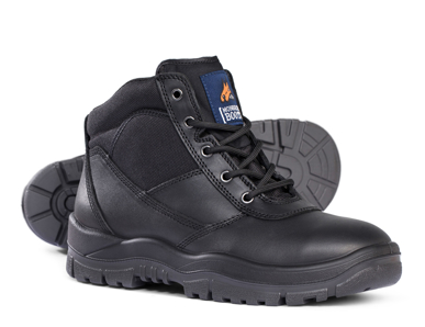 Picture of Mongrel Boots-260020-Lace Up Boot