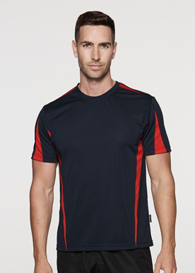 Picture of Aussie Pacific - 1204-Eureka Mens Tee Shirts